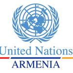 un armenia logo
