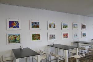 Exhibition in Berlin