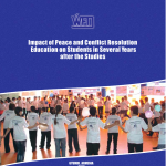 Peace education-evalaution report 2010