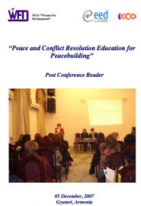 Post conference reader en